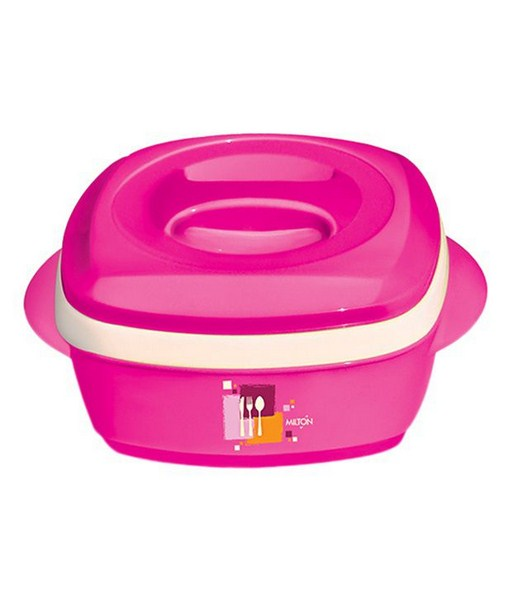 Milton casserole milano 1500ml dealwell for Milton milano